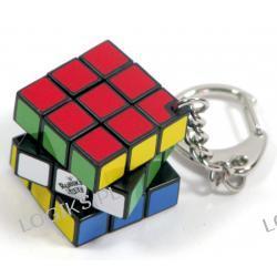 Brelok Rubik's Cube 3x3x3