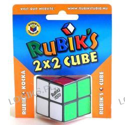 Kostka Rubika 2x2x2 PRO