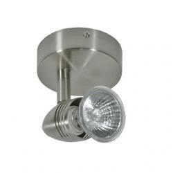 Lampa ścienno-sufitowa Kanlux Moli EL-1O 7085