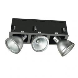 Oprawa metalohalogenkowa Kanlux Espero MTH-3150-GR 7492