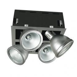 Oprawa metalohalogenkowa Kanlux Espero MTH-4150-GR 7493
