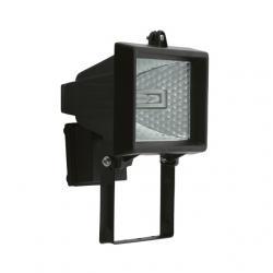 Naświetlacz halogenowy Kanlux Mex CE-81-B czarny 600