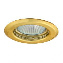 Sufitowa oprawa punktowa Kanlux Argus CT-2114-G złota 300