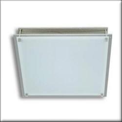 Plafon Paulmann Conero kwadratowy średni 1x100W 79184