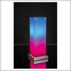 Lampka LED Paulmann Cuboid RGB Multicolor sterowana 29029