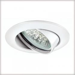 Oprawy wbudowywane LED Paulmann Premium Line białe 3x1W GU10 98762