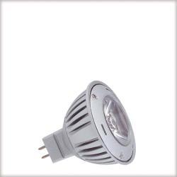 Żarówka LED Paulmann Powerline 1x3W GU5,3 światło dzienne 6400K 28043