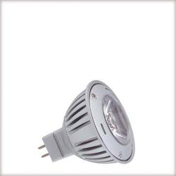 Żarówka LED Paulmann Reflektor 1W GU5,3 ciepła barwa 3200K 28038