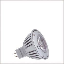 Żarówka LED Paulmann Reflektor 1W GU5,3 światło dzienne 6400K 28039