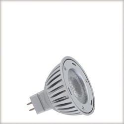 Żarówka LED Paulmann 1W GU5,3 40° ciepłe światło 28051