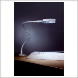 Oprawa oświetleniowa Paulmann Galeria Natrix LED incl/1x3W 230/12V tytan 99687