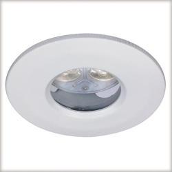 Oprawa LED Paulmann Profi LED oprawa IP65 1x3W 12V biała 99459