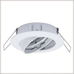 Zestaw opraw wbudowanych wychylnych Paulmann 2Easy Premium max. 3x50W białe 99743