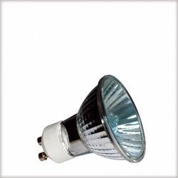 Żarówka halogenowa Paulmann Xenoncolor 230V 1x50W GU10 chrom 83608