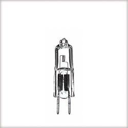 Żarówka halogenowa Paulmann 12V GY6,35 50W przezroczysta 83150