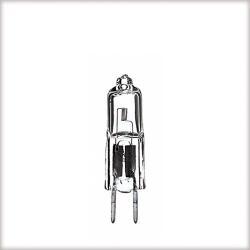 Żarówka halogenowa Paulmann 12V GY6,35 50W przezroczysta 831509