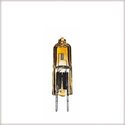 Żarówka halogenowa Paulmann 12V GY6,35 50W złota 831579