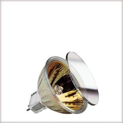 Żarówka halogenowa Paulmann 4000 12V GU5,3 51mm 50W złota 8833597