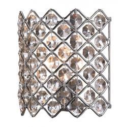 Kinkiet Markslojd Lindo Wall Crystal K9 102331