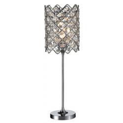 Lampa stołowa Markslojd Lindo Table Crystal K9 102039