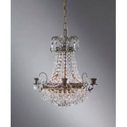 Lampa wisząca Markslojd Lacko 3X40W 100635