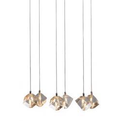 Lampa wisząca Markslojd Laholm 6 chrom 101751