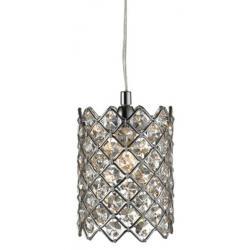 Lampa wisząca Markslojd Lindo Crystal 102330