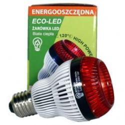 Żarówka 1 LED Eco-Led E27 120st ciepła 190lm/C 9451