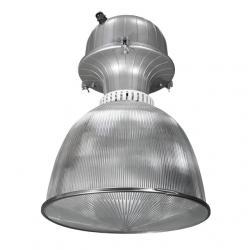 Oprawa metalohalogenkowa Kanlux EURO MTH-400-16P szara 7861