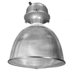Oprawa metalohalogenkowa Kanlux EURO MTH-400-22P szara 7863