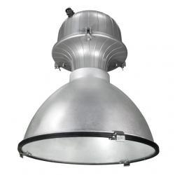Oprawa metalohalogenkowa Kanlux EURO MTH-250-21A szara 7864