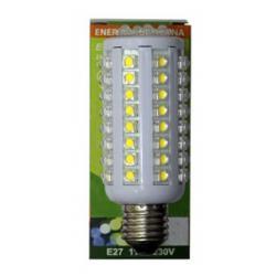 Żarówka 72 LED Eco-LED E27 360st Ciepła 770lm