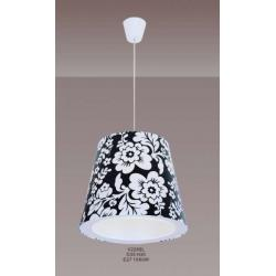 Lampa wisząca Italux Flora V2269L