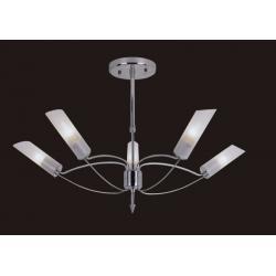 Lampa wisząca Italux Lara MX9928-5