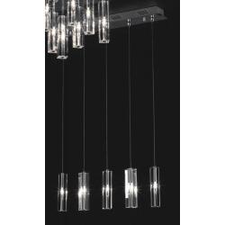 Lampa wisząca Italux Sople MD4512-5A