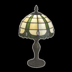 Lampa witrażowa stołowa Kaja K-G082166