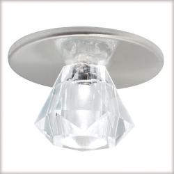 Oprawa Paulmann Star LED Kristall 0,36W 12V DC żelazo sat.