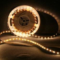 Taśma LED Eco-Led 3528 60led/m biała ciepła (rolka 5m) 2858