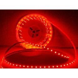 Taśma LED Eco-Led 3528 60led/m czerwona (rolka 5m) 3528 60LED R NWP