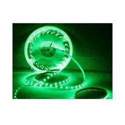 Taśma LED Eco-Led 3528 60led/m zielona (rolka 5m) 3528 60LED G NWP