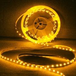 Taśma LED Eco-Led 3528 60led/m żółta (rolka 5m) 3528 60LED Y NWP