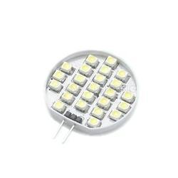 Żarówka 24 LED Ecolighting zimna G4-Z-24SMD 12V