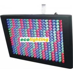 Reflektor 288 LED Ecolighting RGB