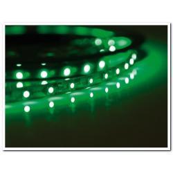 Taśma LED Ecolighting zielona wodoodporna (rolka 5m)