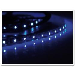 Taśma LED Ecolighting niebieska wodoodporna (rolka 5m)