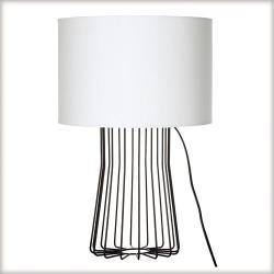 Lampa stołowa Paulmann Bresca