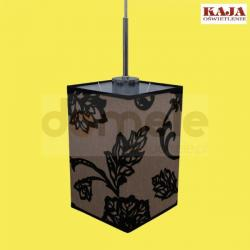 Lampa wisząca Kaja Wenge merida...