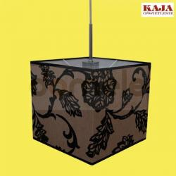 Lampa wisząca Kaja Wenge K-1691 merida...