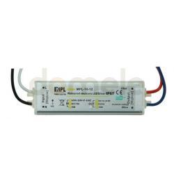 Transformator MTL wodoodporny IP67 10W...