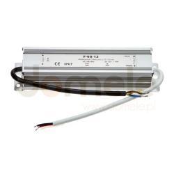 Transformator MTL wodoodporny IP67 60W...